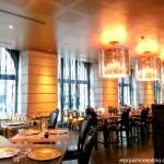 Josefin,  cena romántica en París