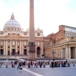 ¿Qué ver en el Vaticano en un día?