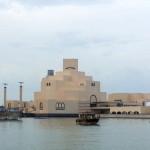 Museo de Arte Islámico en Doha