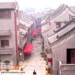 Xi`an, más allá de los Guerreros