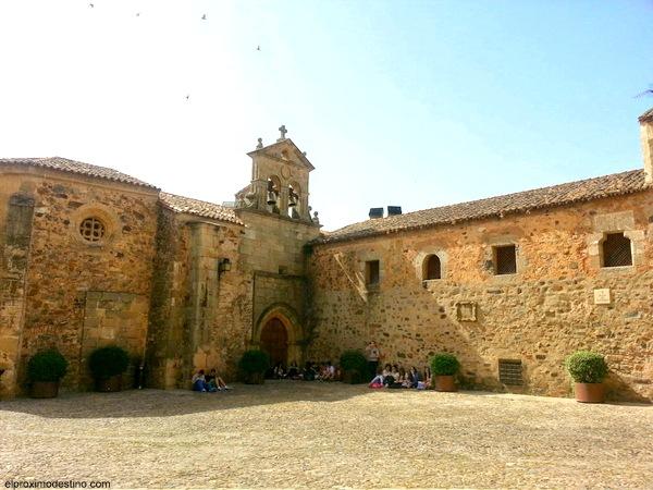 Rincones de Cáceres