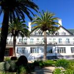 Hotel Reina Victoria en Ronda