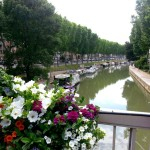 Narbona, cruce de caminos