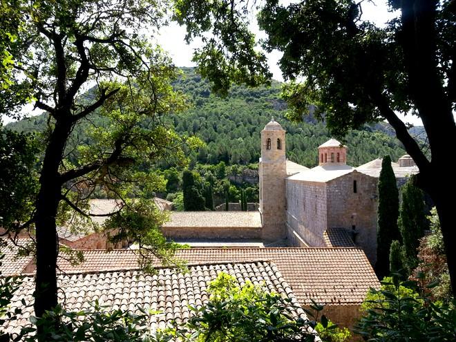 Abadía Fontfroide