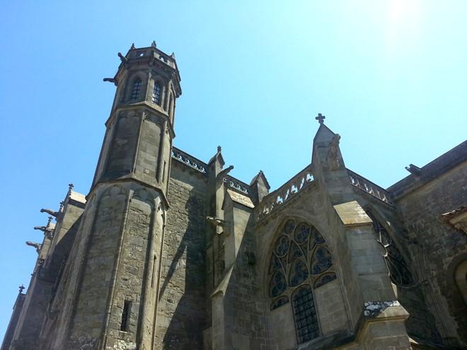 Basílica Saint Nazaire