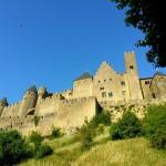 Carcassonne, imprescindible en el sur de Francia