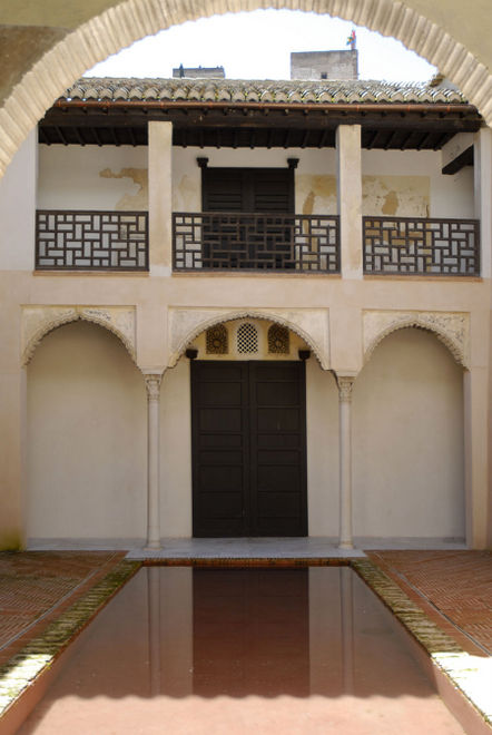 La Casa de Zafra