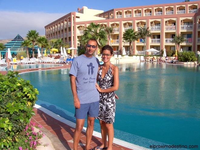 Hotel H10 Costa Esmeralda, Fuerteventura