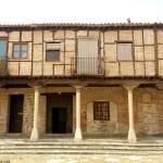 Arévalo y su plaza castellana