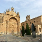 24 horas en Salamanca