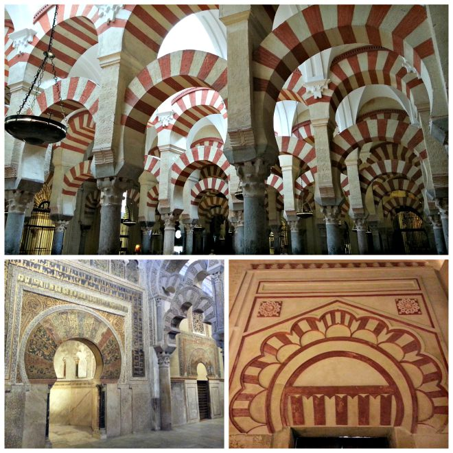 Mezquita - Catedral de Córdoba