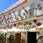 Conil de la Frontera, uno de los pueblos más bonitos de Andalucía