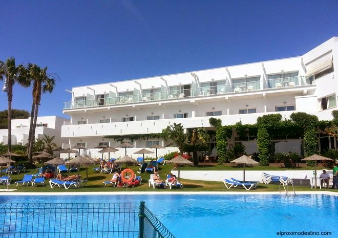 Conil Park Hotel