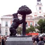 Postales de Madrid