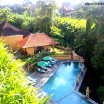 Sri Bungalows, un hotel ideal en Ubud