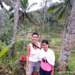 Excursiones en Bali en español