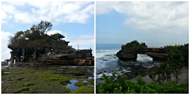 Templo Tanah Lot, Bali