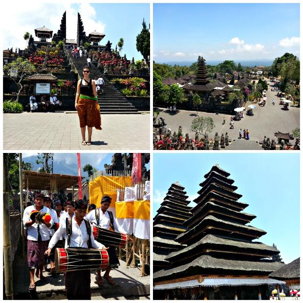 Templo Madre, Bali
