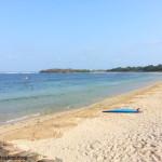 Nusa Dua, una de las mejores playas de Bali