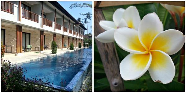 Hotel en Nusa Dua, Bali