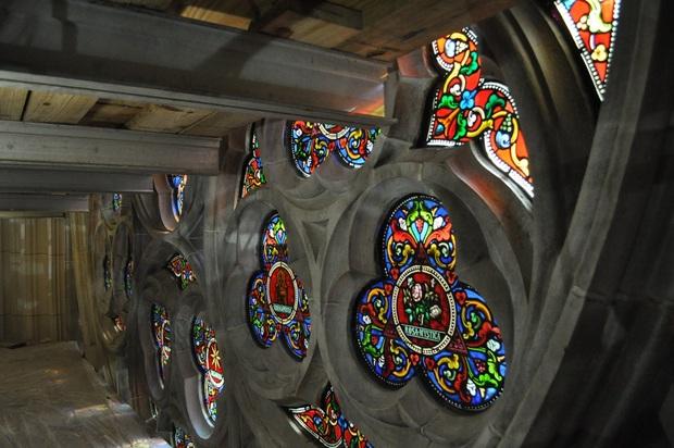 Catedral de San Patricio, Nueva York.  Foto de la web de la Catedral.