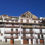 Morella, uno de los pueblos mas bonitos de España