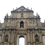 Ruta colonial por Macao