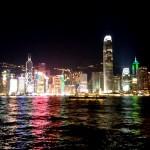 Lugares de Interés en Hong Kong: La Bahía