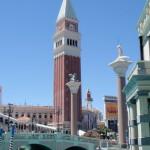 Hotel Venetian,  Macao y Las Vegas