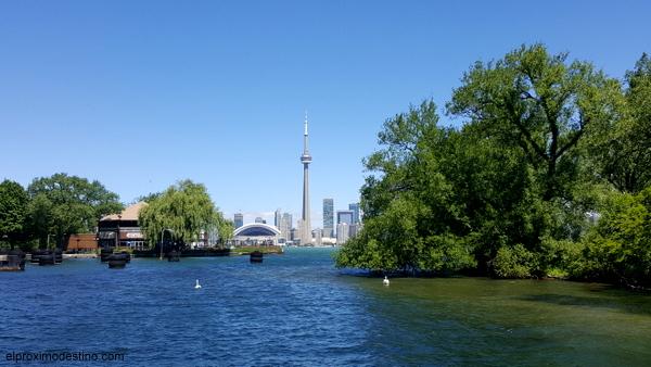 El mejor parque de Toronto