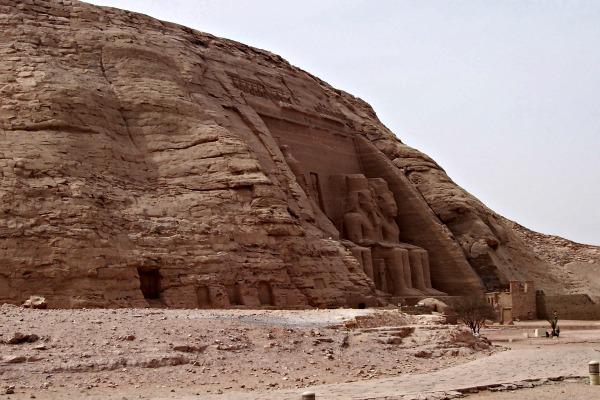 Lo mejor de Egipto