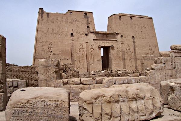 Los mejores templos de Egipto