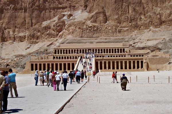 mejores templos de Egipto