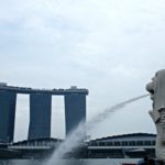 Postales de Singapur