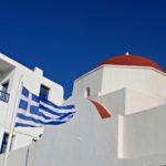 10 razones para viajar a las Cícladas