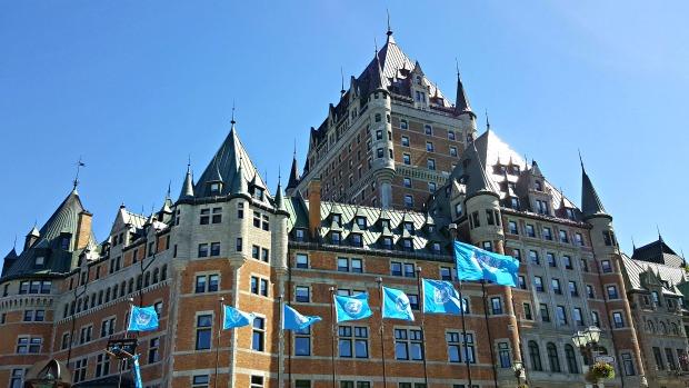 ¿ Qué ver en Quebec ?