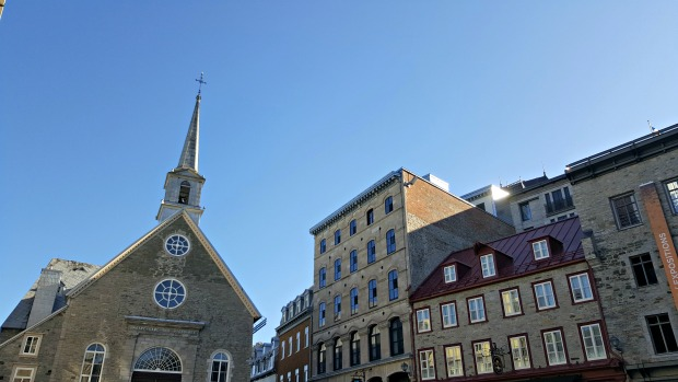 Imprescindibles de Quebec