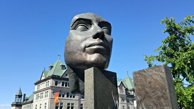 La ciudad de Quebec