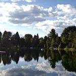 Val- David, pueblo con encanto en Quebec
