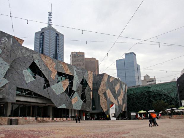 Lo mejor de Melbourne