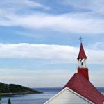Un día en Tadoussac, Canadá