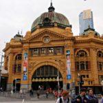 Imprescindibles de Melbourne