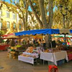 Aix en Provence, en tierras de Cézanne