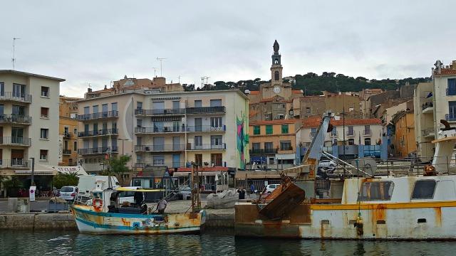 Lo mejor del sur de Francia