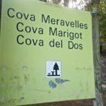Las cuevas de Benifallet