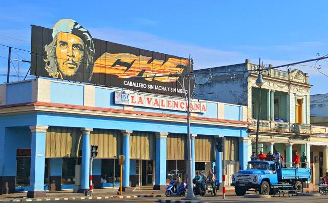 Lo mejor de Cienfuegos, Cuba.