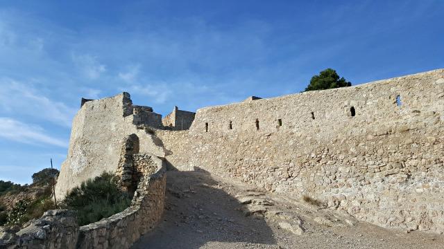 Mejores Castillos de Cataluña
