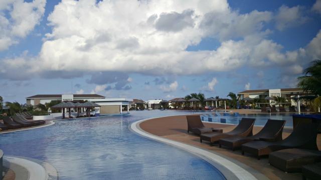 Mejor hotel del Cayo Guillermo