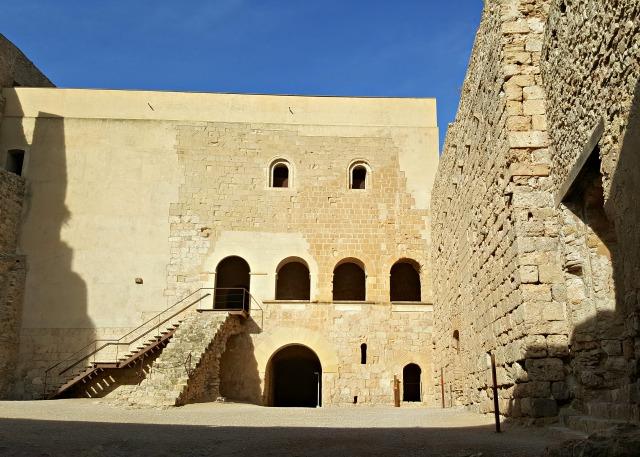 Ruta de Castillos por Cataluña