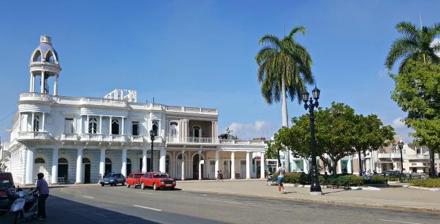 Imprescindibles de Cuba